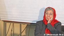Dr. Sima Samar