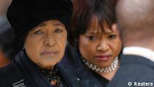 Mandela Trauerfeier Johannesburg 10.12.2013