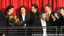 The Hobbit - The Desolation of Smaug - Premiere Berlin