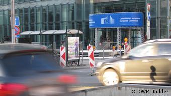 Brüssel EU Kommission