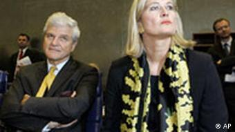 Österreich EU-Beitrittsverhandlungen Türkei Außenminister Ursula Plassnik