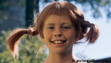 Pippi Langstrumpf (picture-alliance/dpa)