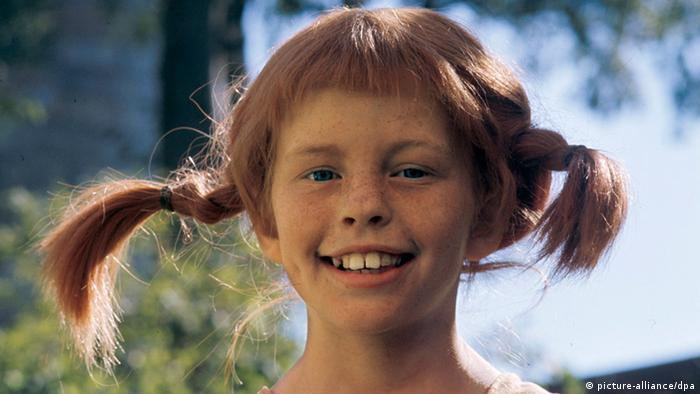 Pippi Longstocking (picture-alliance/dpa)