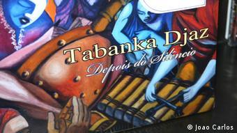 Guinea-Bissau Tabanka Djaz