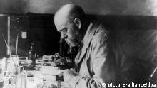 Robert Koch in Afrika