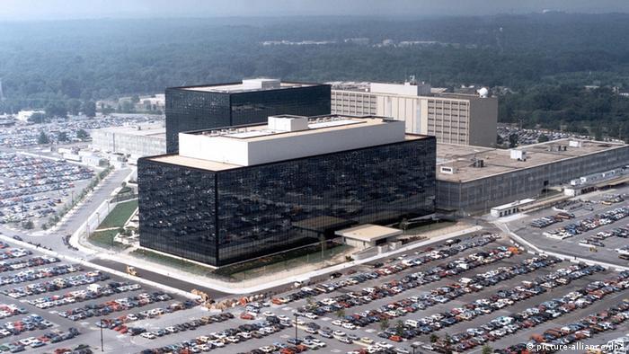 Zur Nachricht - NSA späht Internetnutzer mit Google-Cookies aus