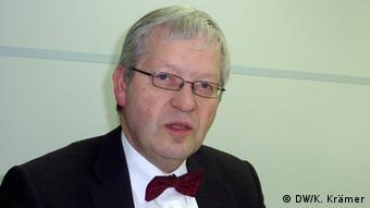 Hartmut Steeb
