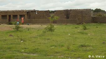 Das Stadtviertel Muvale