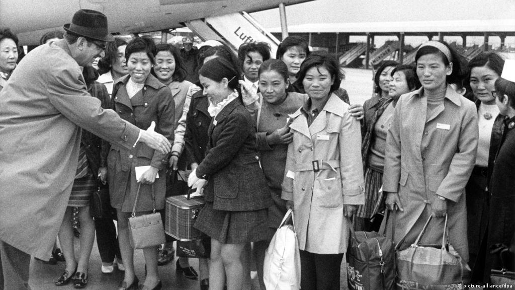 Kultura upoznavanja u Koreji