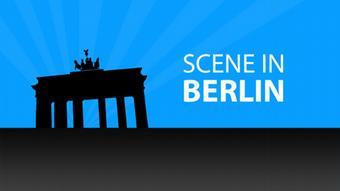 Scene in Berlin logo, Copyright: DW