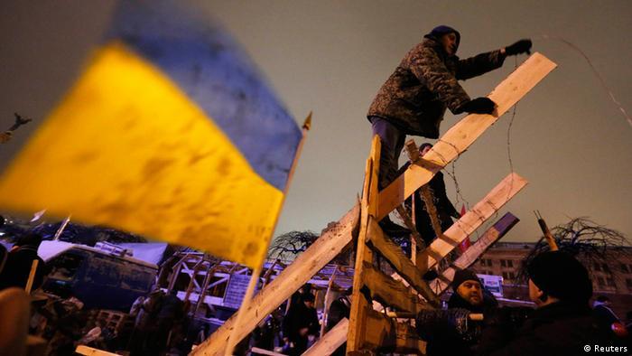 Ukraine Proteste 12.12.2013