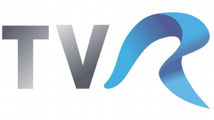 Logo - TVR 1