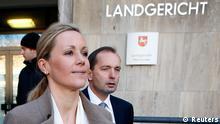 Bettina Wulff Landgericht 12.12.2013