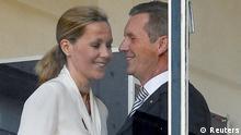 Christian und Bettina Wulff Landgericht 12.12.2013
