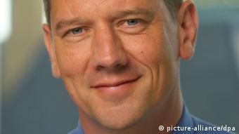 Jürgen Margraf, Bochumer Professor für Psychologie und Präsident der Deutschen Gesellschaft für Psychologie (Foto: Ruhr-Uni Bochum)