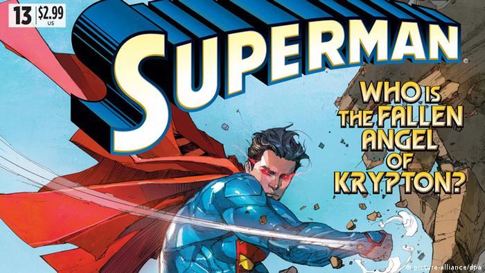 Las pasadas ediciones marcaron la jubilación de Clark Kent como Superman