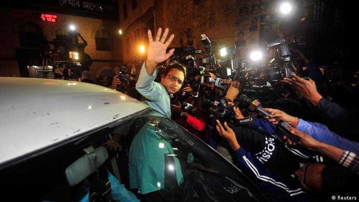 Dhaka Urteil Abdul Quader Mollah 12.12.2013