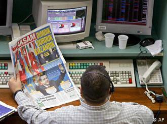 La prensa turca celebra el inicio de las negociaciones.