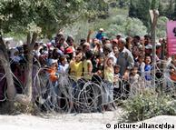 Sirijske izbjeglice preplavile Tursku