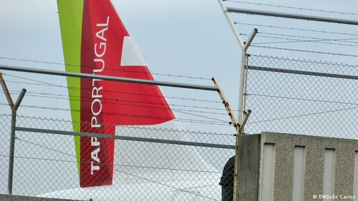 Após auditoria interna, transportadora aérea não é arguida no processo