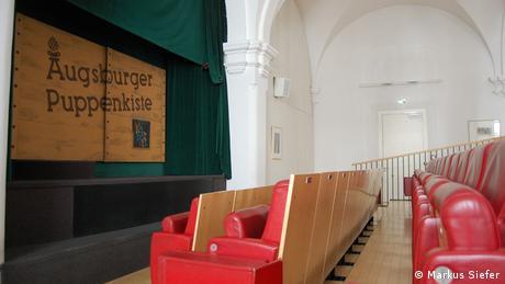 Bildergalerie Augsburg Augsburger Puppenkiste