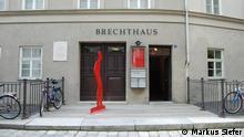 Bildergalerie Augsburg Brechthaus