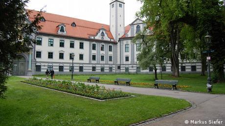Bildergalerie Augsburg Fronhof