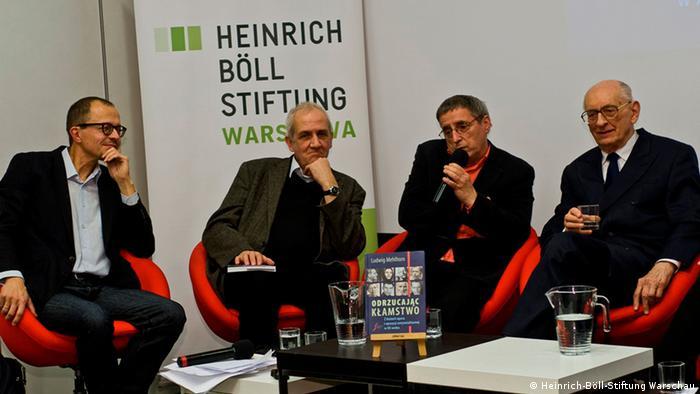 Heinrich-Böll-Stiftung in Warschau