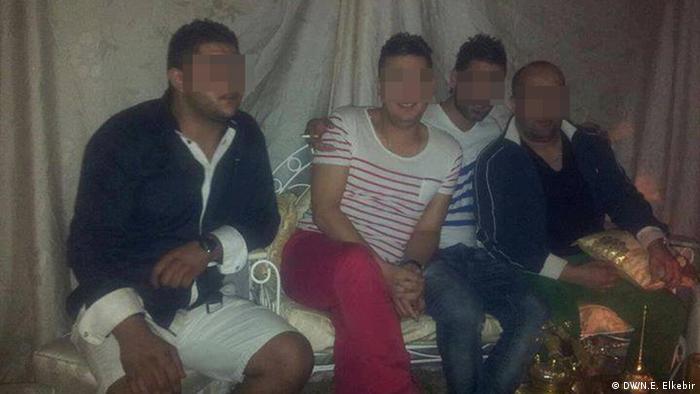 المثليون في الجزائر - رفض مجتمعي وتشويه سينمائي