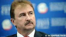 Ukraine Kiew Alexander Popow