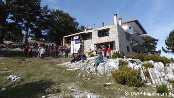 Ο ορεινός τουρισμός ως ευκαιρία