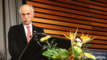 Hannover Preis für Dr. Lahidji