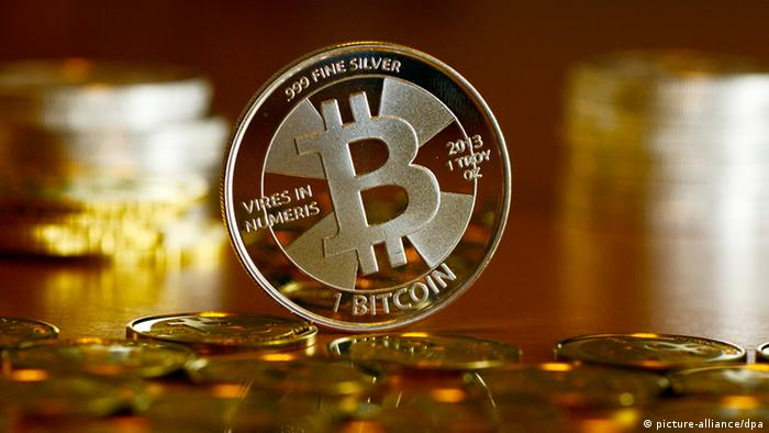 Bitcoin kovanice
