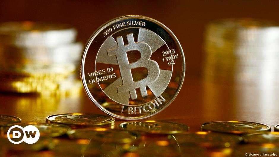 Ist Bitcoin ein Weg, um Geld zu waschen