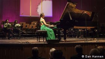 Finale Beethoven-Competition