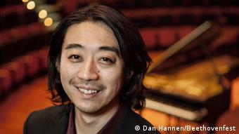 Finale Beethoven-Competition Shinosuke Inugai