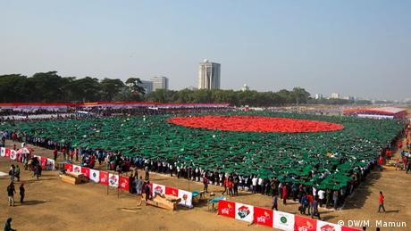Bangladesch Nationalfeiertag 2013