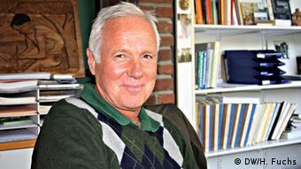 Dr. Michael Böer