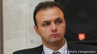 Ion Manole, Promo-LEX. (Photo: Vitalie Calugareanu)