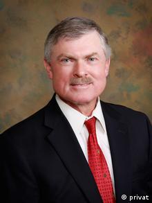 Stephen Halbrook Rechtsanwalt Amerika