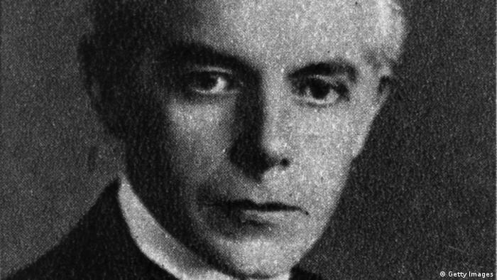 Bela Bartok (Getty Images)