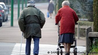 Η δεύτερη της κατάταξης Δανία οφείλει τη θέση της στο ότι διαθέτει το πιο βιώσιμο συνταξιοδοτικό σύστημα του κόσμου