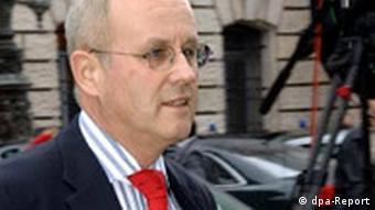 CDU - Volker Kauder