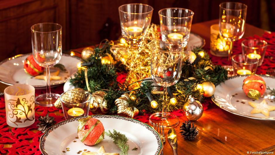 Carpa para el banquete de nochebuena audiorecetas dw for Carpa comida