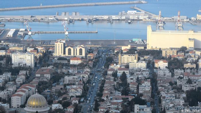 Bildergalerie Haifa