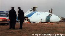 Lockerbie Attentat