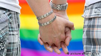 Muchos avances en la legislación pro minorías sexuales se han producido gracias a iniciativas ciudadanas.