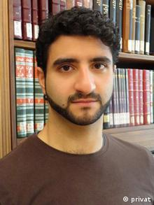 Mohammad Gharaibeh, Islamwissenschaftler Bonn.