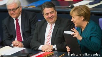 «Πολλά τα καλά νέα» για Γερμανία και Ευρώπη