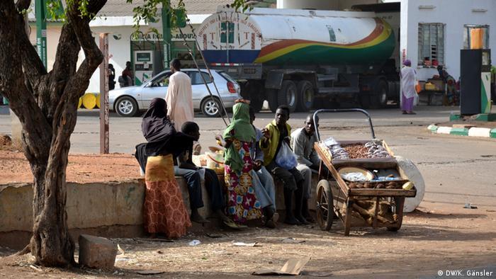 Nigerijska svakodnevica
